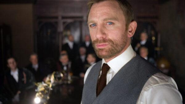 Daniel Craig Film The Golden Compass 2007
