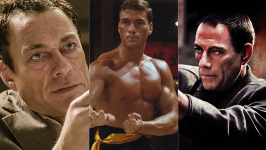 15 Best Van Damme Movies of All Time