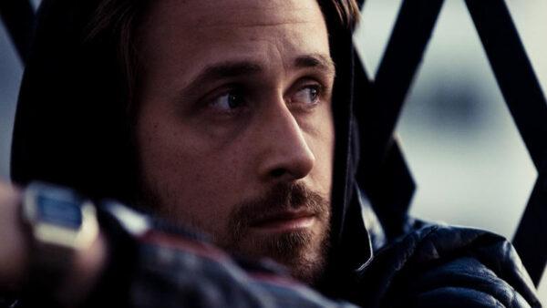 Ryan Gosling Movie Blue Valentine 2010