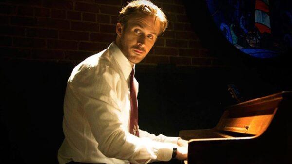Ryan Gosling in La La Land 2016