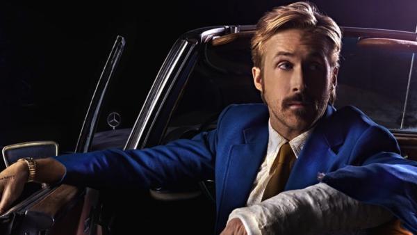 Ryan Gosling Film The Nice Guys 2016