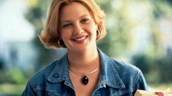 Drew Barrymore The Wedding Singer
