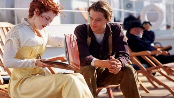 titanic predicted to flop