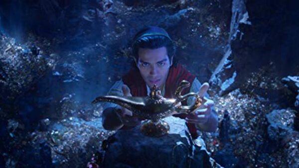 Aladdin movies for 2019