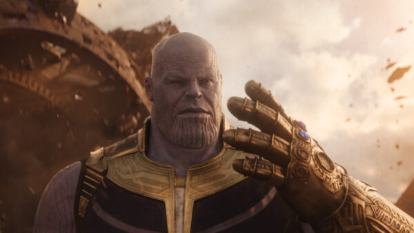 Balancing the Scales in Avengers Infinity War