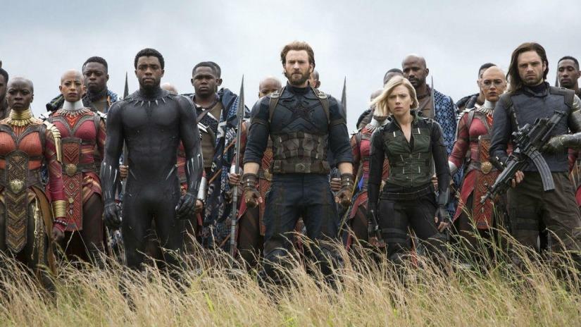 10 Avengers Infinity War Plot Holes that Defy Logic