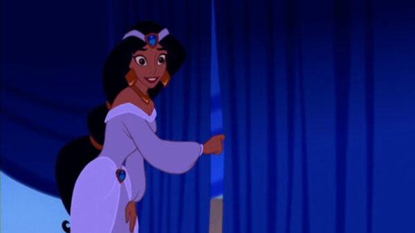 Aladdin 1992
