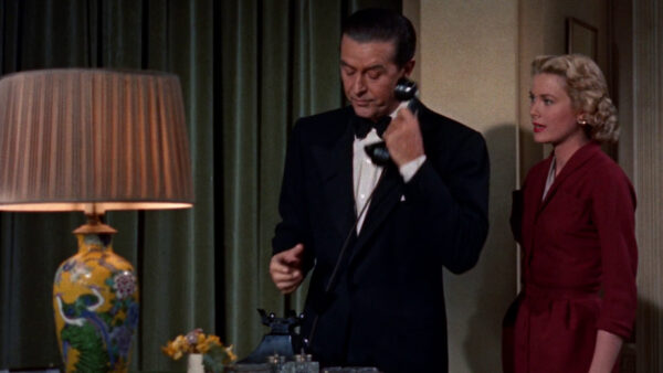 Dial M for Murder Movie 1954 1