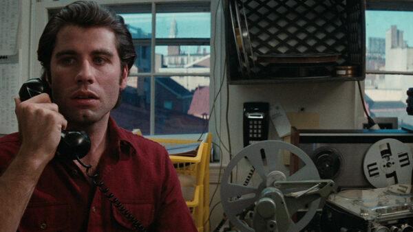 Blow Out 1981 John Travolta