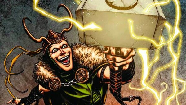 Loki stan lee