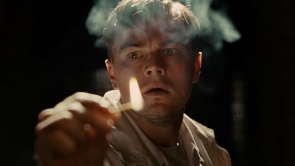 Martin Scorsese Suspense Thriller Shutter Island 2010