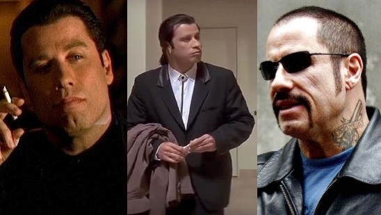 Best John Travolta Movies of All Time