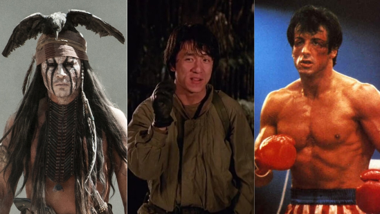 15 Actors Who Almost Died During Shooting