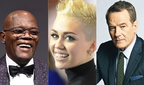 15 Celebrities Who Promised to Leave America if Trump was Elected