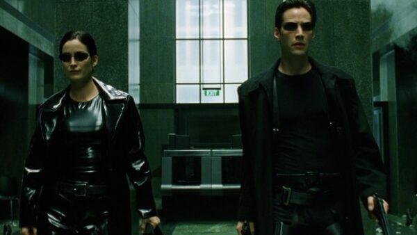 The Matrix Sequels 2003