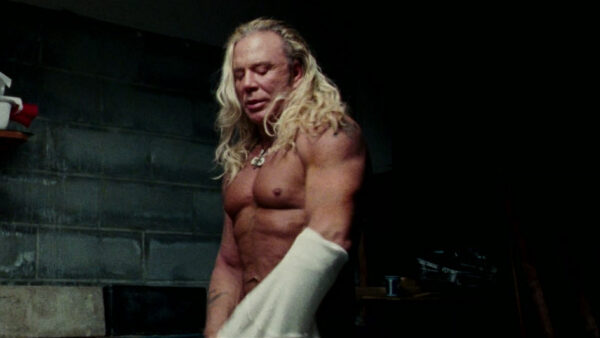 The Wrestler 2008 Ambiguous Ending