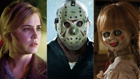 15 Best Jump Scare Scenes of All Time