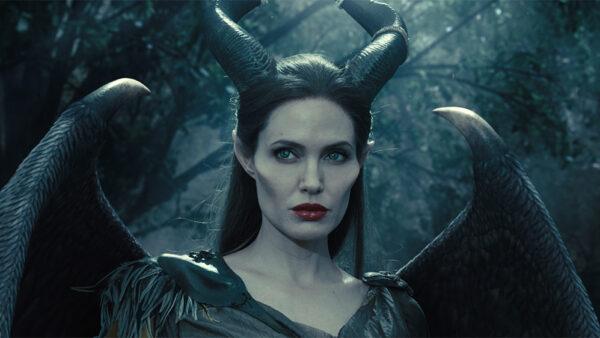 Maleficent 2014