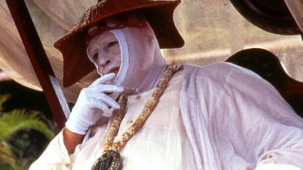 Marlon Brando The Island of Doctor Moreau