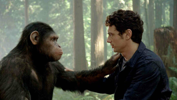 Rise of the Planet of the Apes 2011