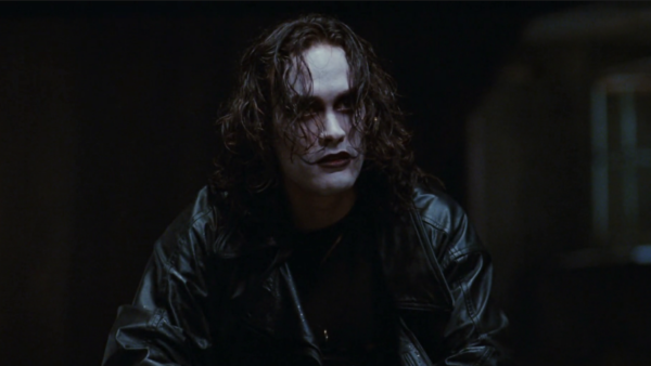 The Crow Origin Story