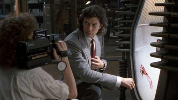 Best Sci Fi Horror Film The Fly 1986