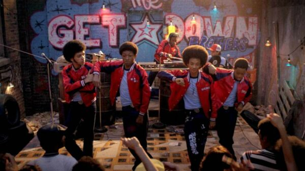 The Get Down 2016