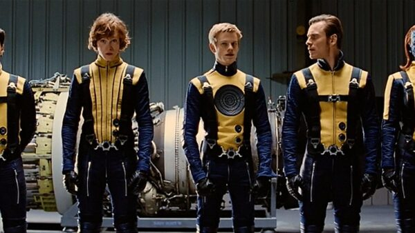 X Men First Class 2011