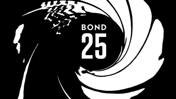 bond 25 poster
