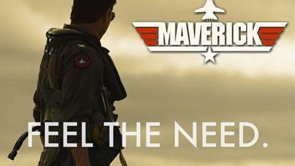 Top Gun Maverick (2020)