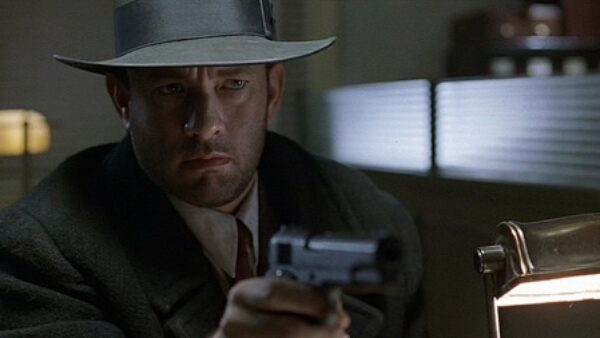 Sullivans Redemption Road to Perdition