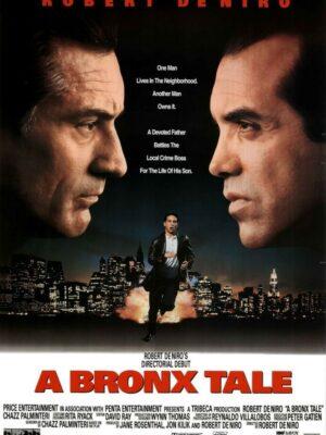A Bronx Tale 1993
