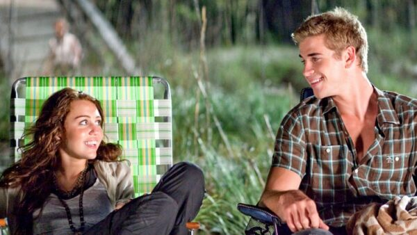 Liam Hemsworth The Last Song Movie