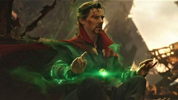 Why didnt Strange use the Time stone on Tony to reverse his death