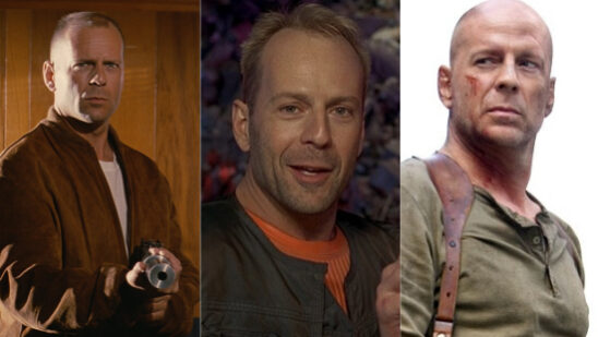 15 Best Bruce Willis Movies of All Time