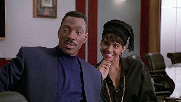 Boomerang 1992 Movie