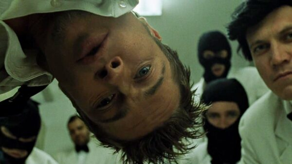Fight Club 1999