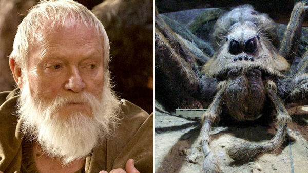 Julian Glover Actor