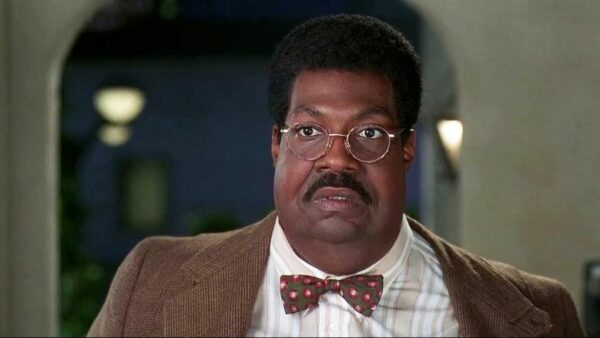 Eddie Murphy in The Nutty Professor 1996
