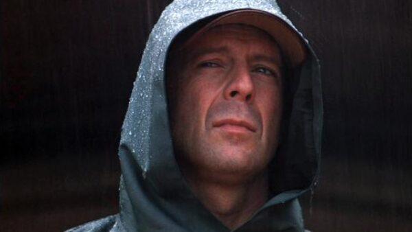 Bruce Willis Movie Unbreakable 2000