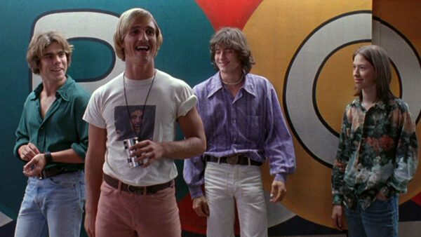 Best Stoner Movies of All Time Dazed and Confused 1993