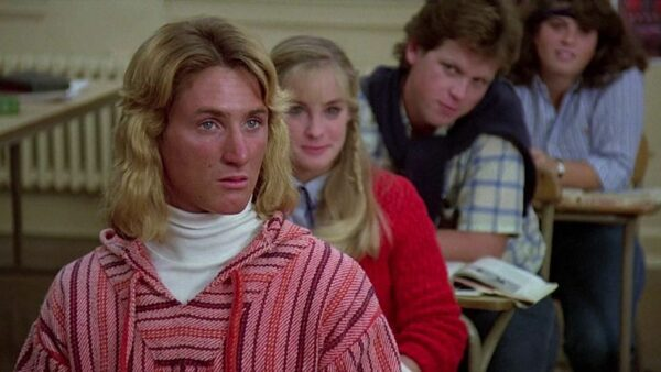 Best Stoner Flick Fast Times at Ridgemont High 1982