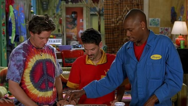 Half Baked 1998