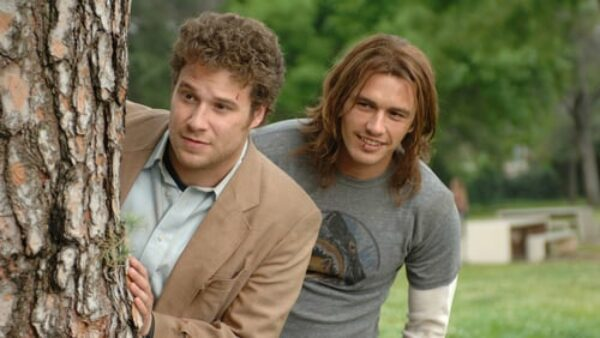Pineapple Express 2008 Movie