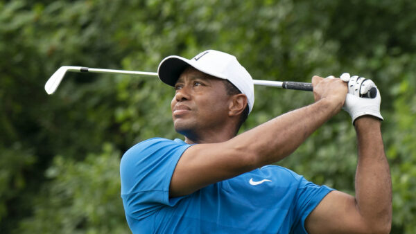 Tiger Woods' Infidelity