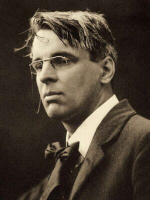 William Butler Yeats Writer