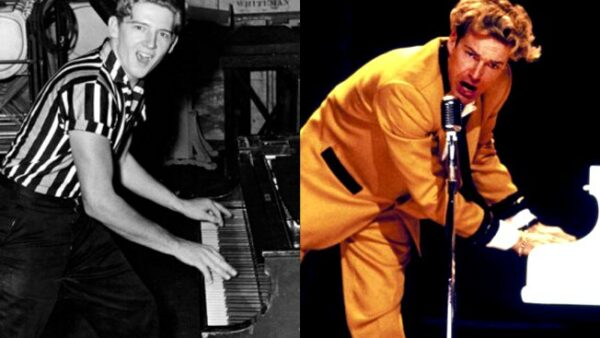 Dennis Quaid Jerry Lee Lewis