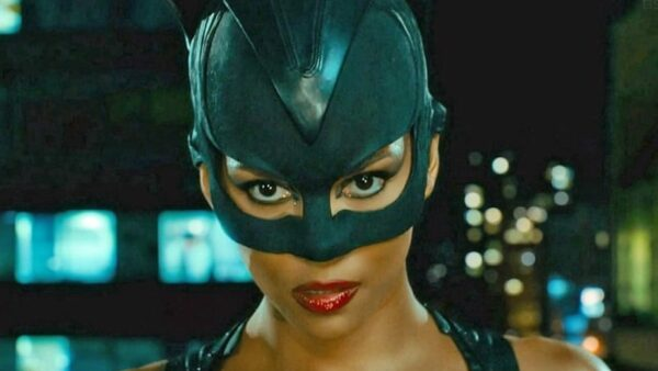 Halle Berry regrets Catwoman