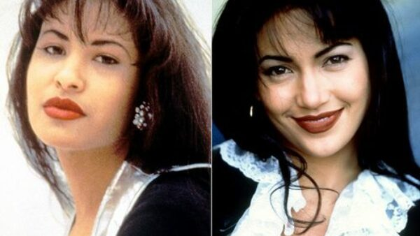 Jennifer Lopez As Selena