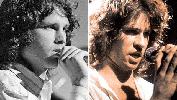 Val Kilmer Jim Morrison